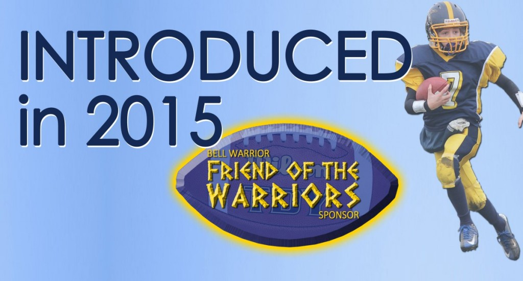 Friends of the Warriors page 2015b
