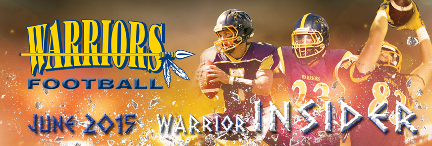Read our Bell Warriors Insider to get up to speed on  everything Warriors!