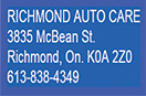 Richmond Auto Care